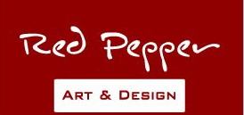 Red Pepper Art & Design